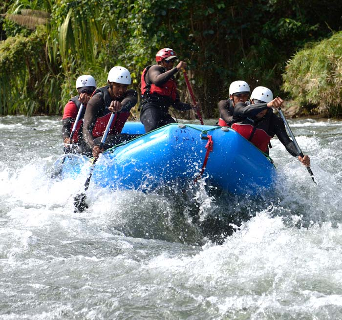 Adventure ExcursionJarabacoa